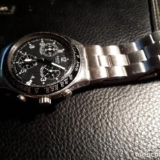Relojes - Swatch: SWATCH IRONY , CRONOGRAFO. Lote 194502762