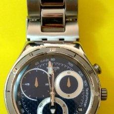Relojes - Swatch: SWATCH IRONY SCUBA 200 CHRONO. Lote 194782912
