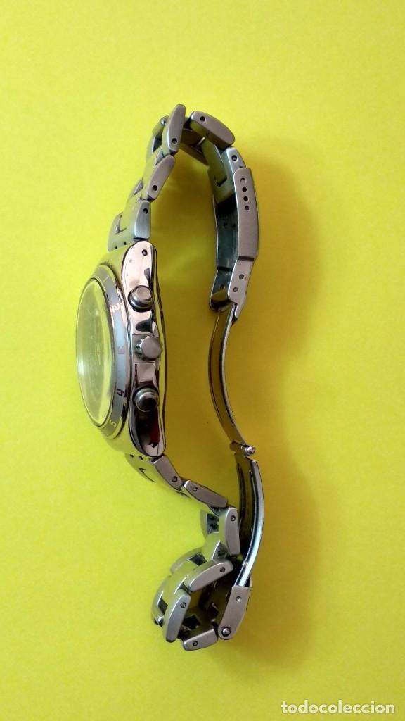 Relojes - Swatch: SWATCH IRONY SCUBA 200 CHRONO - Foto 3 - 194782912
