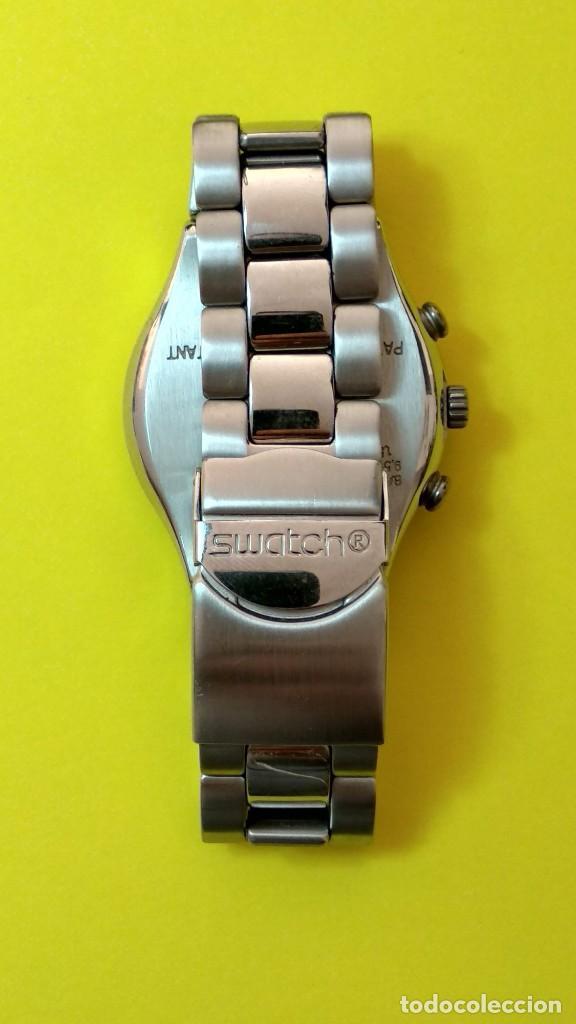 Relojes - Swatch: SWATCH IRONY SCUBA 200 CHRONO - Foto 5 - 194782912