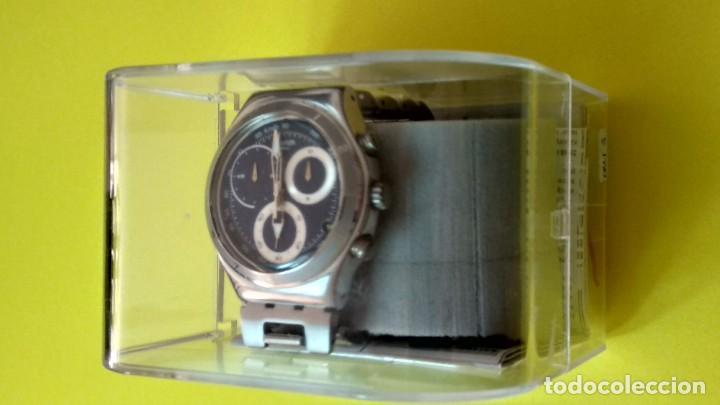 Relojes - Swatch: SWATCH IRONY SCUBA 200 CHRONO - Foto 11 - 194782912