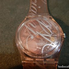 Relojes - Swatch: RELOJ SWATCH. Lote 195292220