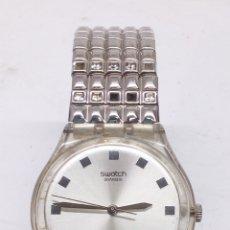 Relojes - Swatch: RELOJ SWATCH. Lote 195306435
