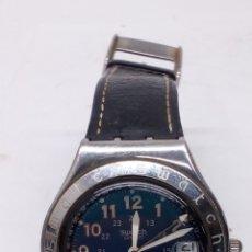 Relojes - Swatch: RELOJ SWATCH ACERO. Lote 195325118