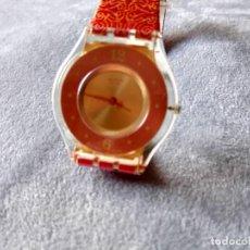 Relojes - Swatch: RELOJ SWATCH 2003 COLECCIÓN OTOÑO INVIERNO . Lote 195403482