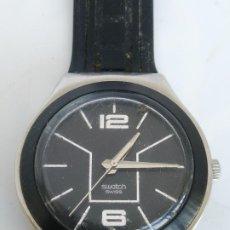 Relojes - Swatch: SWATCH IRONY AG2007 RELOJ FUNCIONANDO. Lote 195435926