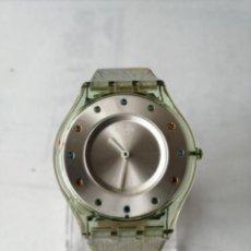 Relojes - Swatch: RELOJ DE PULSERA DE SEÑORA SWATCH QUARTZ.. Lote 196113268