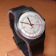 Relojes - Swatch: SWATCH 1987 PULSOMETER. Lote 196301197