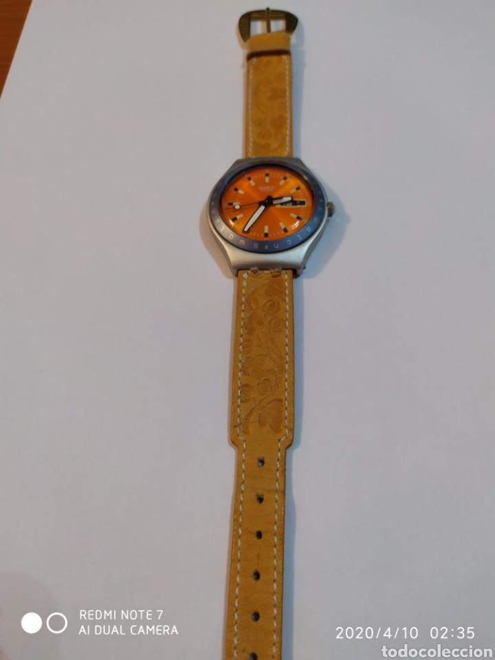 Relojes - Swatch: RELOJ SWATCH IRONY ALUMINIUM, VER - Foto 3 - 199783718