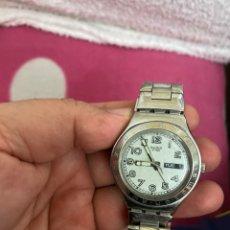 Relojes - Swatch: RELOJ SWATCH SWISS IRONY. Lote 202695265