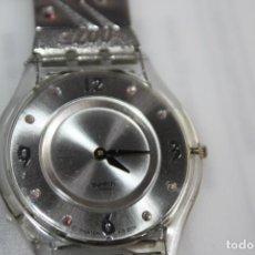 Relojes - Swatch: SWATCH 007 DANJAQ SIN PILA. Lote 202715796