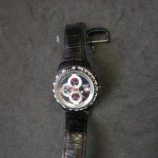 Relojes - Swatch: RELOJ SWATCH SWISS CRONO AUTOMÁTICO FUNCIONA. Lote 205667078