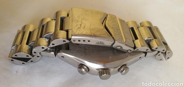 Relojes - Swatch: RELOJ SWATCH CRONOGRAFO CUARZO.MIDE 40MM DIAMETRO SIN CONTAR LA CORONA - Foto 5 - 206126912