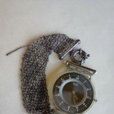 Relojes - Swatch: MUY RARO RELOJ DE MUJER SWATCH SWISS AG 1999 EDICIÓN LIMITADA CON PULSERA DE PLATA 925 . VER FOTOS. Lote 207288336