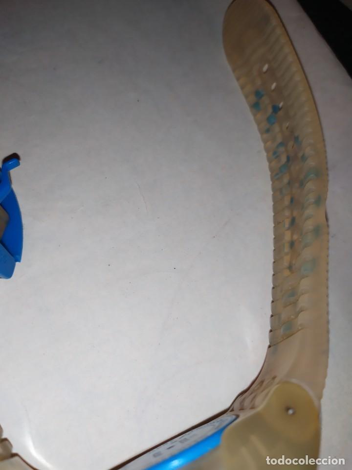 Relojes - Swatch: RELOJ SWATCH SWISS BLUE OXYGEN? CR 2025 3 V AG 2004 ÚNICO? - Foto 3 - 207344331