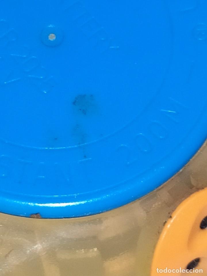 Relojes - Swatch: RELOJ SWATCH SWISS BLUE OXYGEN? CR 2025 3 V AG 2004 ÚNICO? - Foto 17 - 207344331