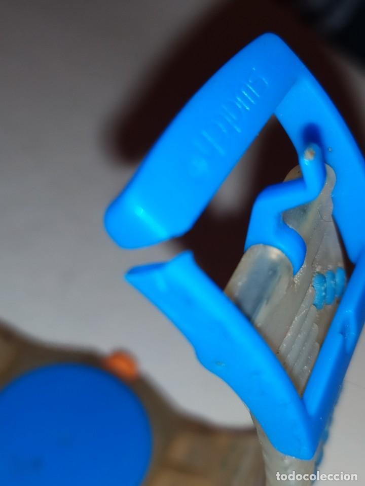 Relojes - Swatch: RELOJ SWATCH SWISS BLUE OXYGEN? CR 2025 3 V AG 2004 ÚNICO? - Foto 20 - 207344331