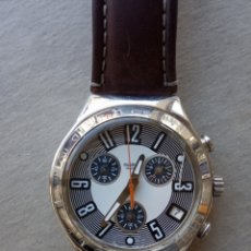 Relojes - Swatch: SWATCH CABALLERO 40 MM CRONO. Lote 207671065