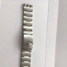 Relógios - Swatch: CORREA ARMIS PARA RELOJ SWATCH ACERO 15/0 20 MM. Lote 210837759