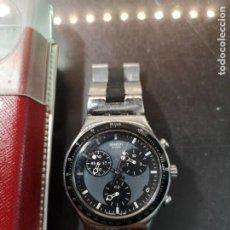 Orologi - Swatch: RELOJ SWATCH IRONY V8 CON CAJA. Lote 211276091