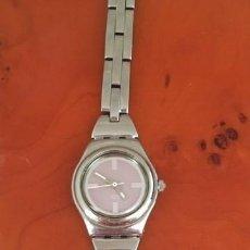 Relojes - Swatch: RELOJ SWATCH, LADY IRONY, AÑO 2.000. Lote 216614400