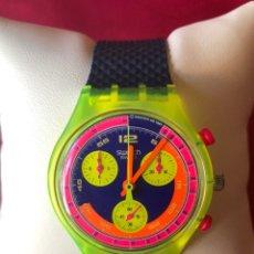 Orologi - Swatch: RELOJ SWATCH DE COLECCIÓN GRAN PRIX. Lote 216857666