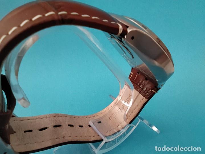 Relojes - Swatch: SWATCH CHRONOGRAPH IRONY VINTAGE CAJA EN UNA SOLA PIEZA EN ALUMINIO GRANDE - Foto 6 - 217209777