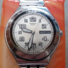 Relojes - Swatch: SWATCH IRONY. Lote 217888865