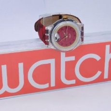 Relojes - Swatch: SWATCH AUTOMATIC- NUEVO A ESTRENAR-CON GARANTIA. Lote 218141216