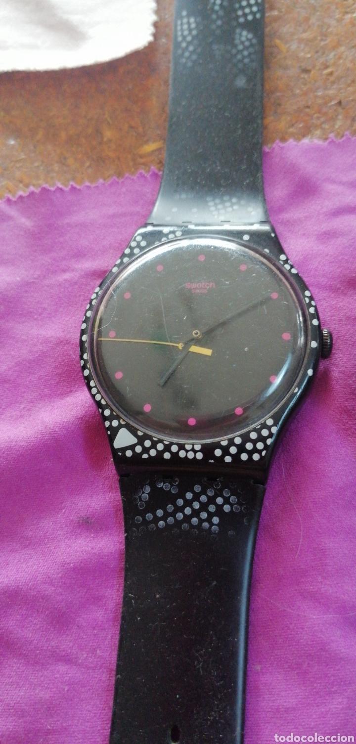PAREJA DE RELOJES MARCA VICEROY Y SWATCH DE CABALLERO (Relojes - Relojes Actuales - Swatch)