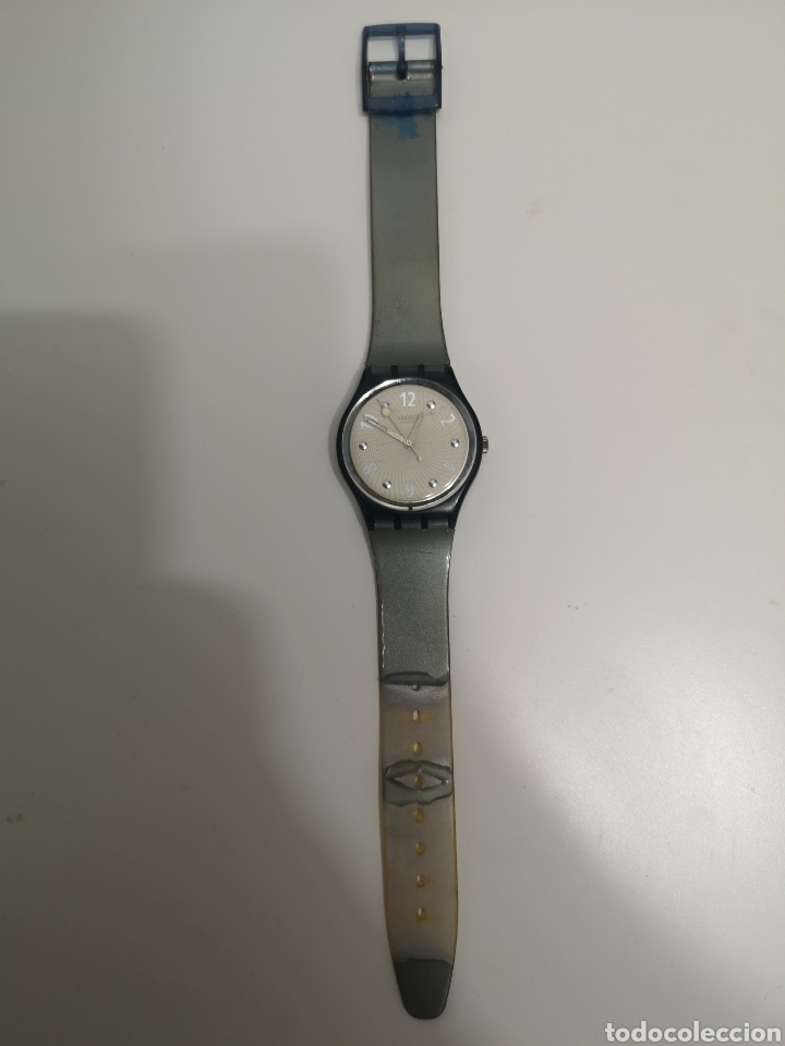 SWATCH AG 1994 (Relojes - Relojes Actuales - Swatch)