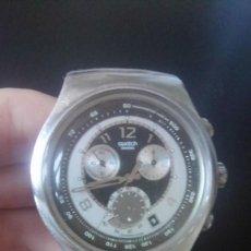 Relojes - Swatch: RELOJ SWATCH IRONY. Lote 218572557