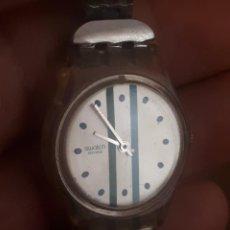 Relojes - Swatch: ANTIGUO RELOJ SWATCH 2007 .FUNCIONA. Lote 220638993