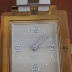 Relojes - Swatch: RELOJ SWATCH ANTIGUO. Lote 220738612