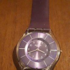 Relojes - Swatch: ANTIGUO RELOJ SWATCH 2010 .FUNCIONA. Lote 220892670