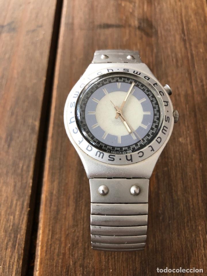 Relojes - Swatch: Orologio Swatch Irony - Foto 2 - 222041205