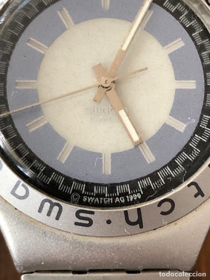 Relojes - Swatch: Orologio Swatch Irony - Foto 3 - 222041205