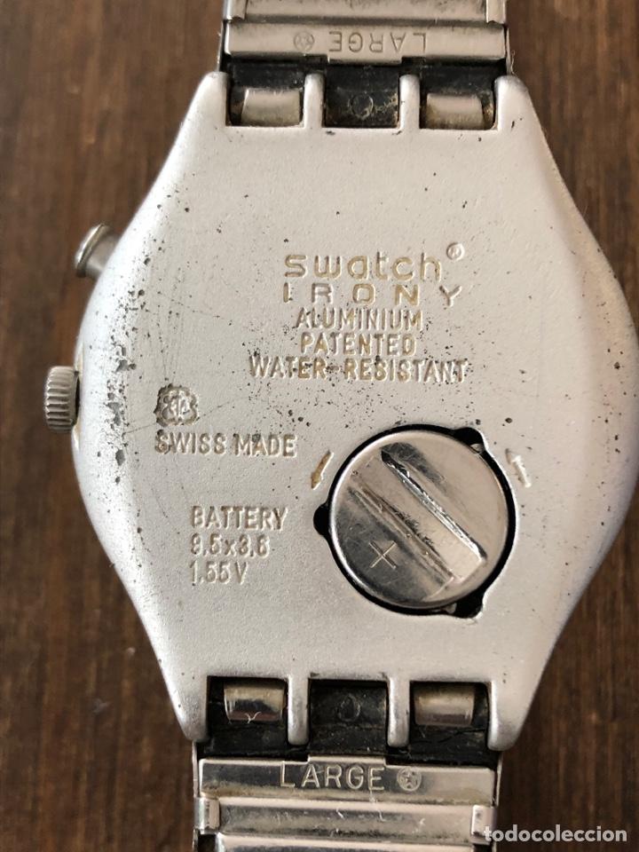 Relojes - Swatch: Orologio Swatch Irony - Foto 4 - 222041205