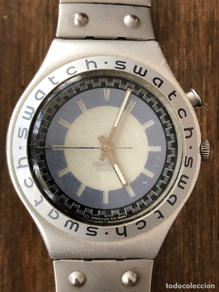 OROLOGIO SWATCH IRONY (Relojes - Relojes Actuales - Swatch)