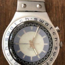Relojes - Swatch: OROLOGIO SWATCH IRONY. Lote 222041205