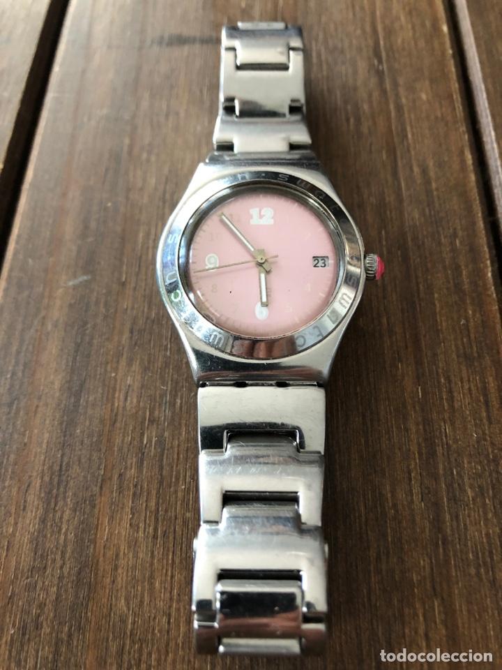Relojes - Swatch: Orologio SWATCH Irony mide size donna - Foto 2 - 222046782