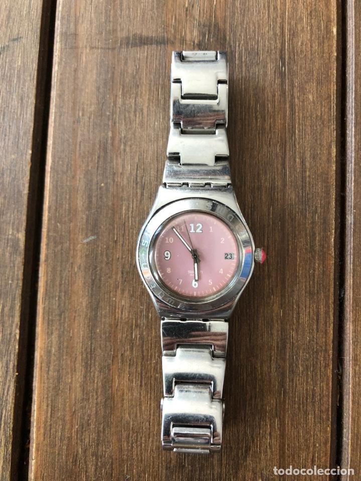 Relojes - Swatch: Orologio SWATCH Irony mide size donna - Foto 3 - 222046782