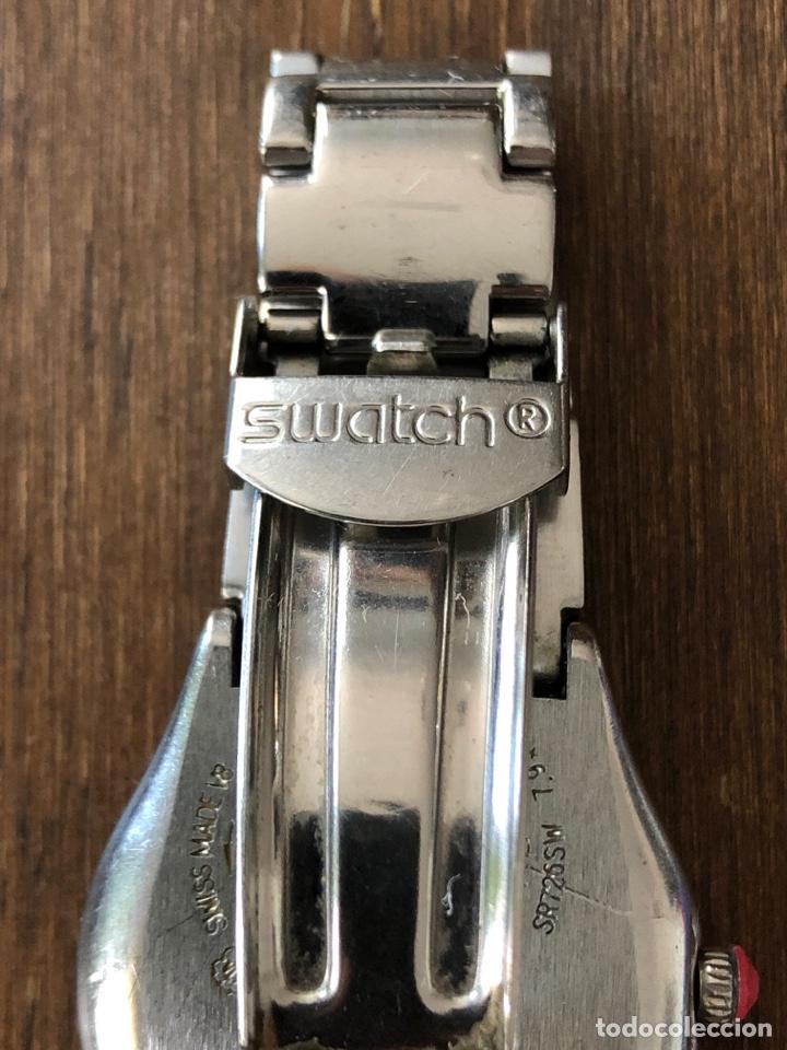 Relojes - Swatch: Orologio SWATCH Irony mide size donna - Foto 5 - 222046782