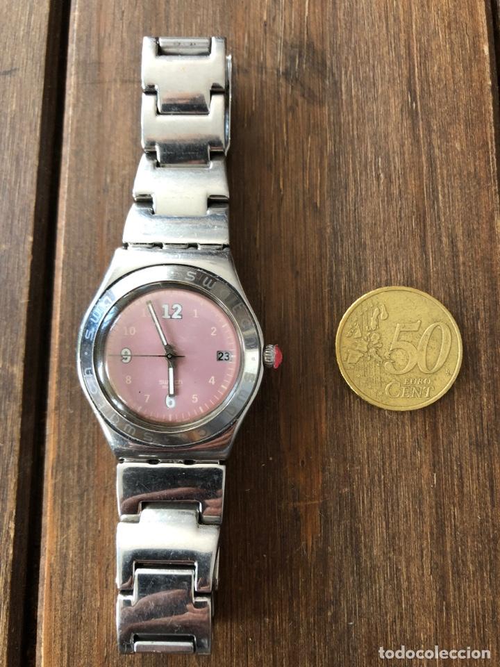 Relojes - Swatch: Orologio SWATCH Irony mide size donna - Foto 6 - 222046782