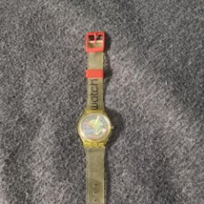 Relojes - Swatch: RELOJ SWATCH JELLY PIANO SGZ159 1999. Lote 222439141