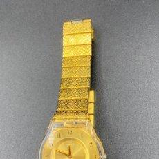 Relojes - Swatch: RELOJ DE MUJER SWATCH SFK355G. Lote 223469303