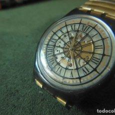 Relojes - Swatch: RELOJ SWATCH AUTOMATICO. Lote 263222925