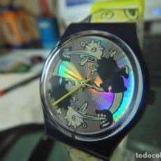 Relojes - Swatch: RELOJ SWATCH. Lote 224312105