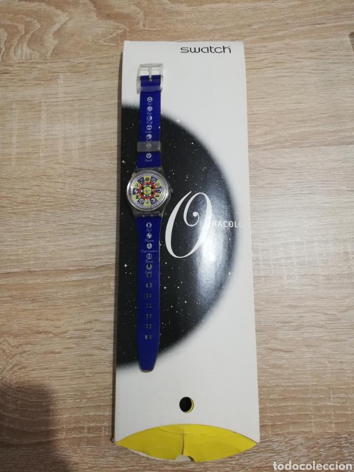 Relojes - Swatch: Reloj swatch oracolo - Foto 2 - 226047513