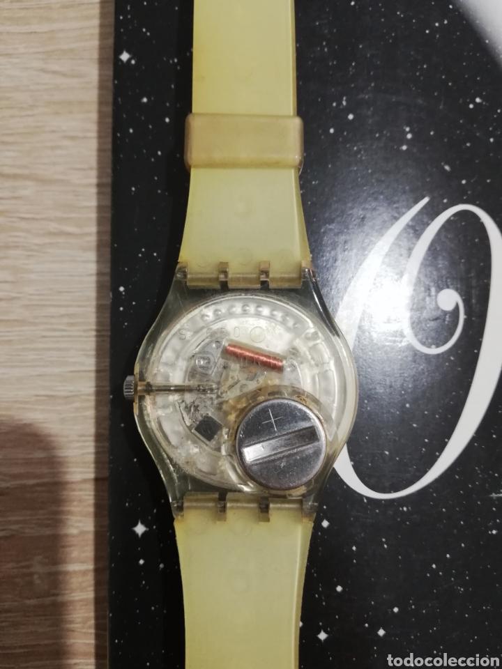 Relojes - Swatch: Reloj swatch oracolo - Foto 3 - 226047513